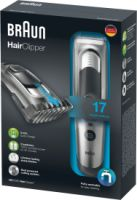 Braun Personal Care HC 5090 HairClipper