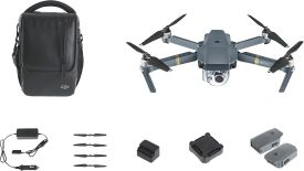 DJI Mavic Pro FLY MORE (BUNDLE)