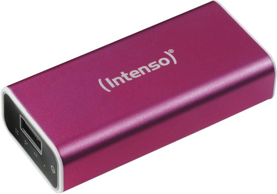 Intenso Powerbank ALU 5200_0